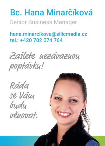 Hana Minarčíková